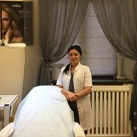 Доктор-дерматокосметолог