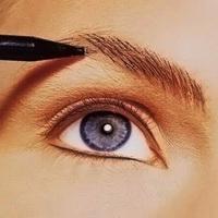 Перманентный макияж бровей (волосковый метод)